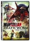 Mongolian Death Worm packshot