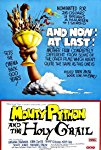 Monty Python And The Holy Grail packshot