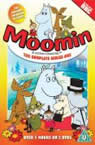 Moomin – The Complete Series One packshot