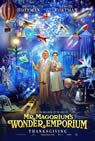 Mr Magorium's Wonder Emporium packshot