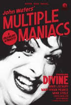 Multiple Maniacs packshot