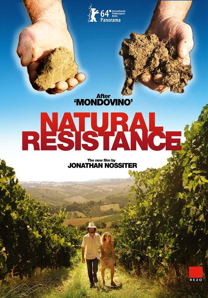 Natural Resistance packshot