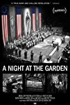 A Night At The Garden packshot
