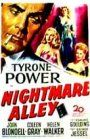 Nightmare Alley packshot