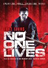 No One Lives packshot