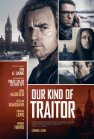 Our Kind Of Traitor packshot