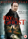 Pay The Ghost packshot