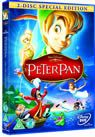 Peter Pan: Special Edition packshot
