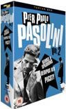 Pier Paolo Pasolini Volume Two packshot