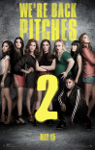 Pitch Perfect 2 packshot