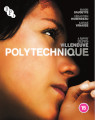 Packshot of Polytechnique on Blu-Ray