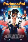 Postman Pat: The Movie packshot