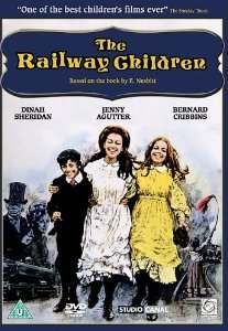 The Railway Children packshot