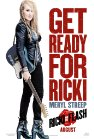 Ricki And The Flash packshot