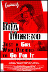 Rita Moreno: Just A Girl Who Decided To Go For It packshot