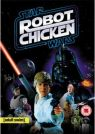 Robot Chicken: Star Wars packshot