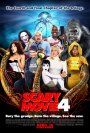 Scary Movie 4 packshot