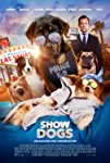 Show Dogs packshot
