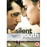 Packshot of Silent Youth on DVD