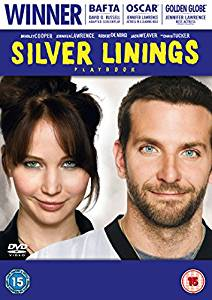 Silver Linings Playbook packshot
