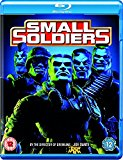Small Soldiers packshot