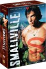 Smallville: Season One packshot