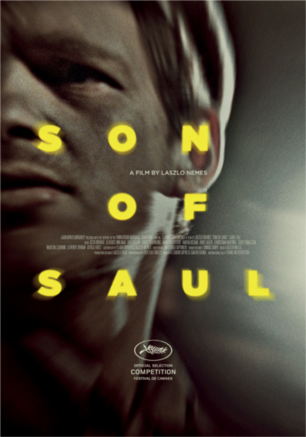 Son Of Saul packshot