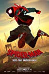 Spider-Man Into The Spider-Verse packshot