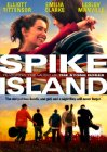 Spike Island packshot