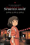 Spirited Away packshot