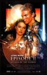 Star Wars: Episode 2 - Attack Of The Clones poster