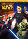 Star Wars: The Clone Wars - A Galaxy Divided packshot