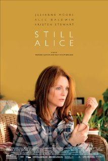 Still Alice packshot