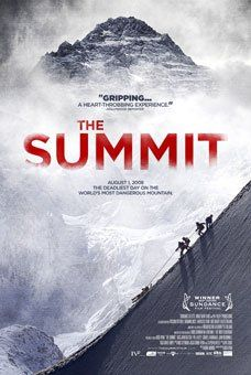 The Summit packshot