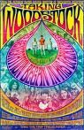 Taking Woodstock packshot