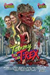Tammy And The T-Rex packshot