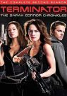 Terminator: The Sarah Connor Chronicles - Season Two packshot