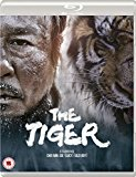 The Tiger packshot