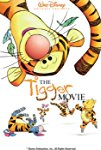 The Tigger Movie packshot