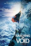 Touching The Void packshot