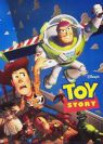 Toy Story packshot