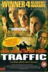 Traffic packshot