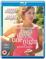 Packshot of Two Days, One Night on Blu-Ray