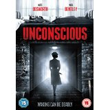 Packshot of Unconscious on DVD
