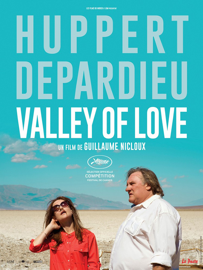 Valley Of Love packshot