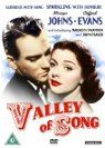Valley Of Song packshot