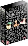 The Vengeance Trilogy packshot