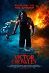 Victor Crowley packshot