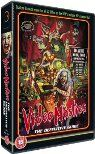 Video Nasties: The Definitive Guide packshot