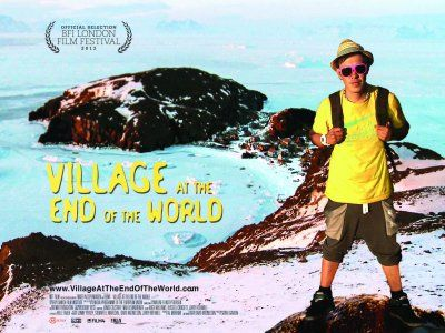 Village At The End Of The World packshot